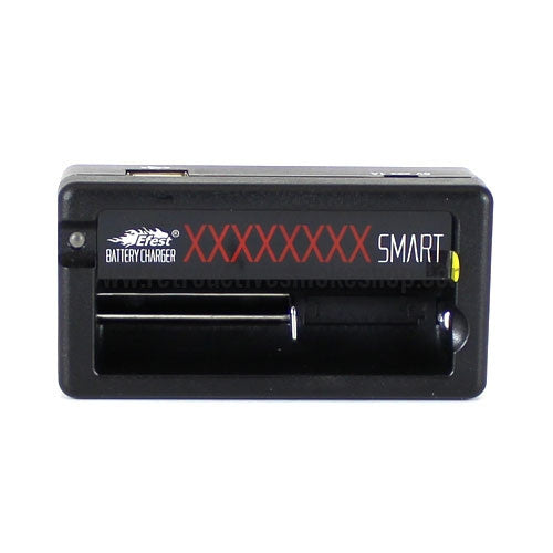 Efest 3.7V Single Smart Battery Charger - Retro Active Smoke Shop