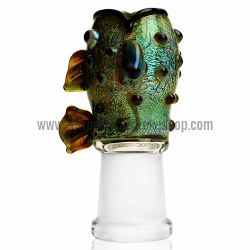 Empire Glassworks Freddie Fish Dome - 14mm - Retro Active Smoke Shop  - 1