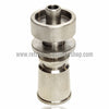 RASS 10mm Female Grade 2 Titanium Domeless Nail - Retro Active Smoke Shop  - 2