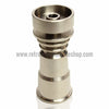RASS 14mm/18mm Female Grade 2 Titanium Domeless Nail - Retro Active Smoke Shop  - 2