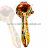 Empire Glassworks Butterfly Spoon Hand Pipe - Retro Active Smoke Shop  - 3