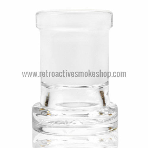 Pulse Glass 18mm Stand/Female Cap - Retro Active Smoke Shop  - 1