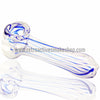 RASS $5 Glass Hand Pipe - Retro Active Smoke Shop  - 8