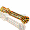RASS $15 Glass Chillum Pipe - Retro Active Smoke Shop  - 2