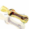 RASS $15 Glass Chillum Pipe - Retro Active Smoke Shop  - 9