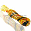 RASS $15 Glass Chillum Pipe - Retro Active Smoke Shop  - 11