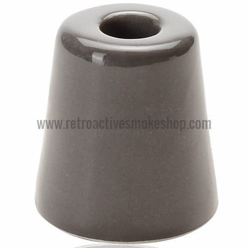 RASS Ceramic Cigarette Snuffer - Grey - Retro Active Smoke Shop