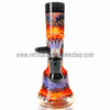 "Quantum Sci 6"" Mini Full Reversal Tube - Purple - Retro Active Smoke Shop  - 1"