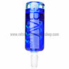 Grav Labs 14mm Glycerin Coil Chiller - Blue - Retro Active Smoke Shop  - 1