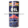 RASS Justice Bros Oil Treatment Stash Can - Retro Active Smoke Shop  - 1