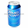 RASS Bud Light Beer Stash Can - Retro Active Smoke Shop  - 2