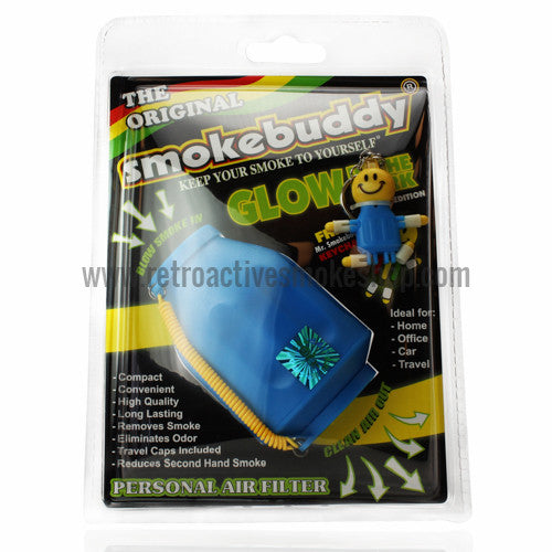 Smoke Buddy Personal Air Filter - Retro Active Smoke Shop  - 2