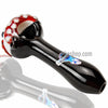 Chameleon Glass Buccaneer Hand Pipe - Retro Active Smoke Shop  - 2