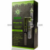 "Ooze ""Weeper XL"" Water Bubbler Concentrate Vaporizer Kit - Retro Active Smoke Shop  - 5"