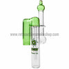 "Ooze ""Weeper XL"" Water Bubbler Concentrate Vaporizer Kit - Retro Active Smoke Shop  - 2"