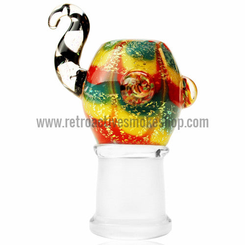 Empire Glassworks Chalice Oil Dome - 18mm - Retro Active Smoke Shop