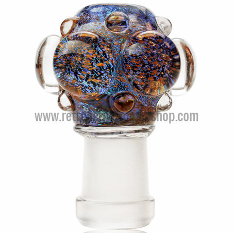 Empire Glassworks Enigma Bubble Oil Dome - 14mm - Retro Active Smoke Shop