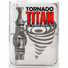 DAB Tornado Titan Ego Upgrade Kit - Retro Active Smoke Shop  - 7