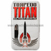 DAB Torpedo Titan Pen Kit - Retro Active Smoke Shop  - 5