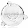 RASS 14mm Glass on Glass Bubble Bowl - Retro Active Smoke Shop  - 2