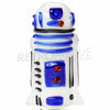 The Crush Glass R2-D2 Star Wars Inspired Hand Pipe - Retro Active Smoke Shop  - 1