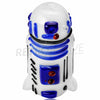The Crush Glass R2-D2 Star Wars Inspired Hand Pipe - Retro Active Smoke Shop  - 2