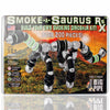 Smoke A Saurus Rex Metal Pipe Super Kit - Retro Active Smoke Shop  - 3