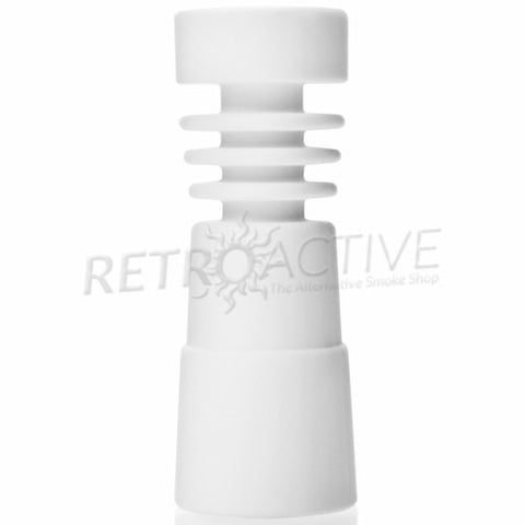 RASS Ceramic 14mm/18mm Female Domeless Nail