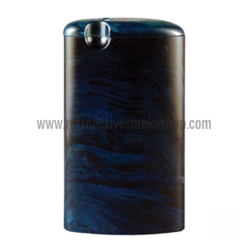 RASS Katoya Large Dugout - Blue - Retro Active Smoke Shop