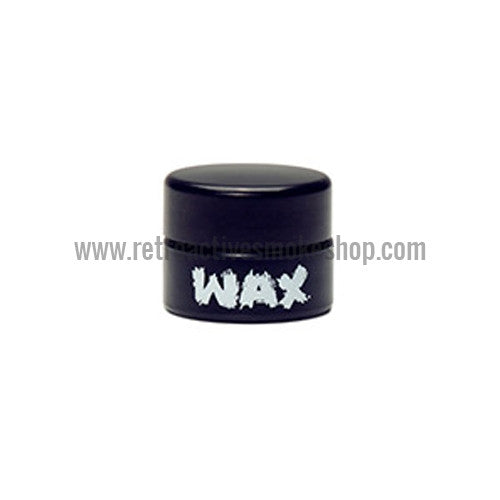 "420 Science X-Small UV Concentrate Jar - ""Wax"" - Retro Active Smoke Shop"
