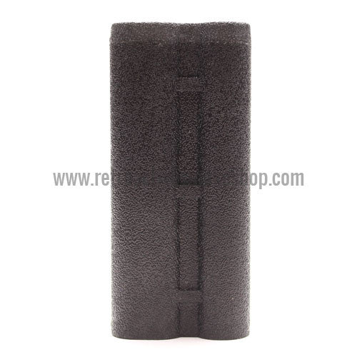 RASS Large Plastic Dugout - Black - Retro Active Smoke Shop  - 1