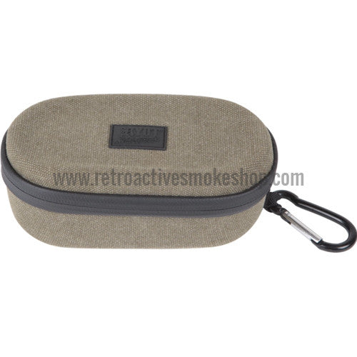 RYOT SmellSafe™ HeadCase Pipe Case - Olive - Retro Active Smoke Shop  - 1