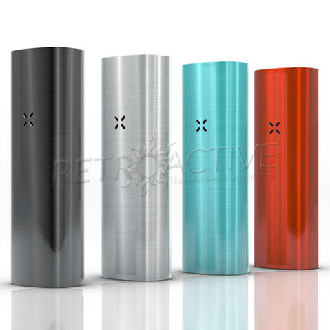 Pax 2 Portable Vaporizer - Retro Active Smoke Shop  - 1