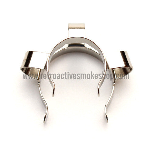 RASS Keck Clip 14/20mm - Steel