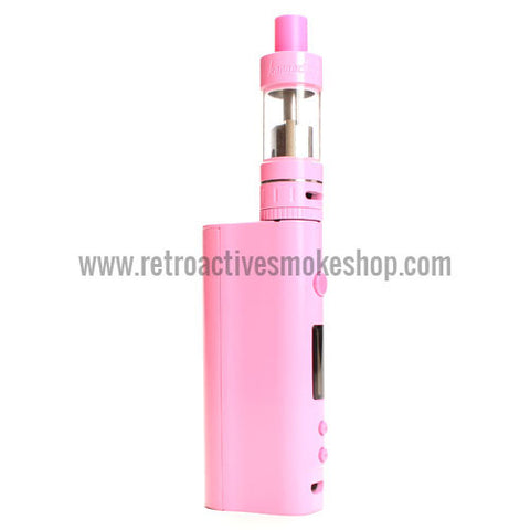[product type] - (CLEARANCE) Kanger SUBOX Starter Kit - Pink Edition - Retro Active Smoke Shop