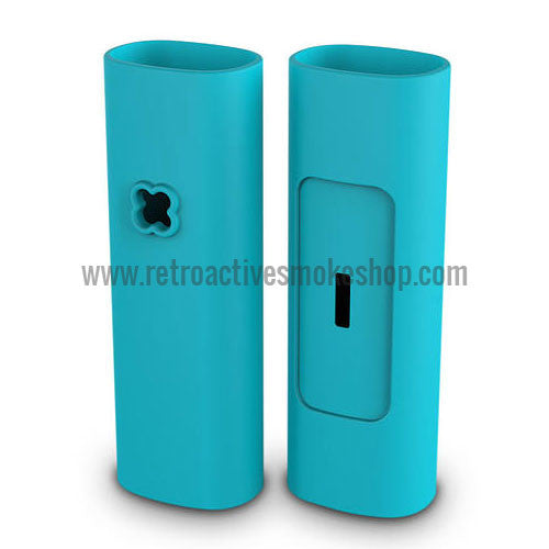 VaprCase 2 Protective Vaporizer Case for Pax 2 - Aqua - Retro Active Smoke Shop