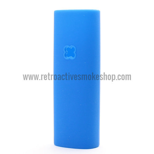 [product type] - (CLEARANCE) VaprCase Protective Vaporizer Case for Pax - Blue - Retro Active Smoke Shop