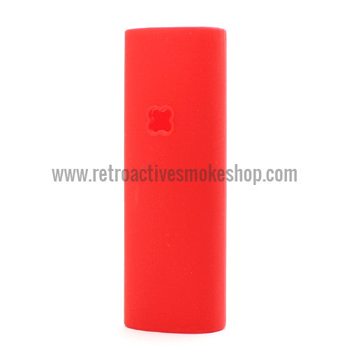 [product type] - (CLEARANCE) VaprCase Protective Vaporizer Case for Pax - Red - Retro Active Smoke Shop