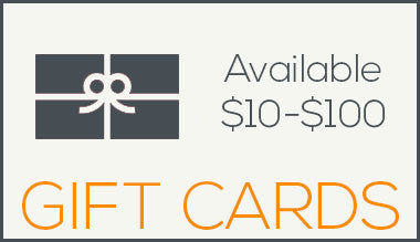 Retro Active Gift Cards