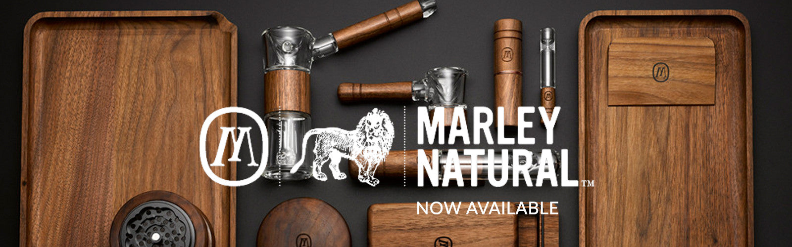 Marley Natural Now Available at Retro Active Smoke Shop