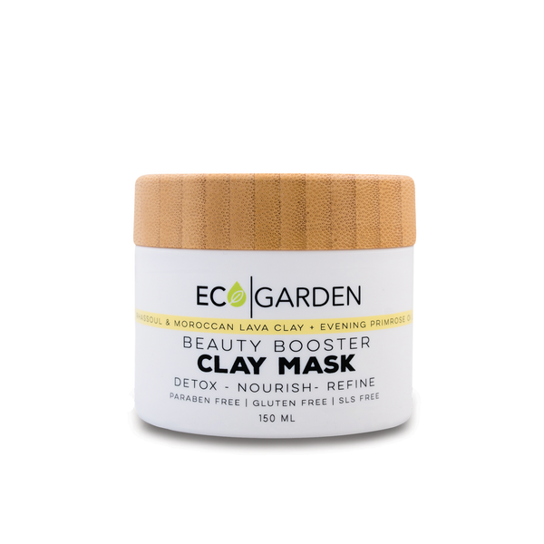 Eco garden Beauty Booster Clay mask