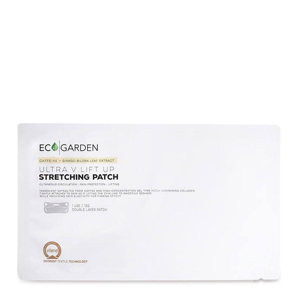 Eco garden Ultra V Lift up Stretching Patch