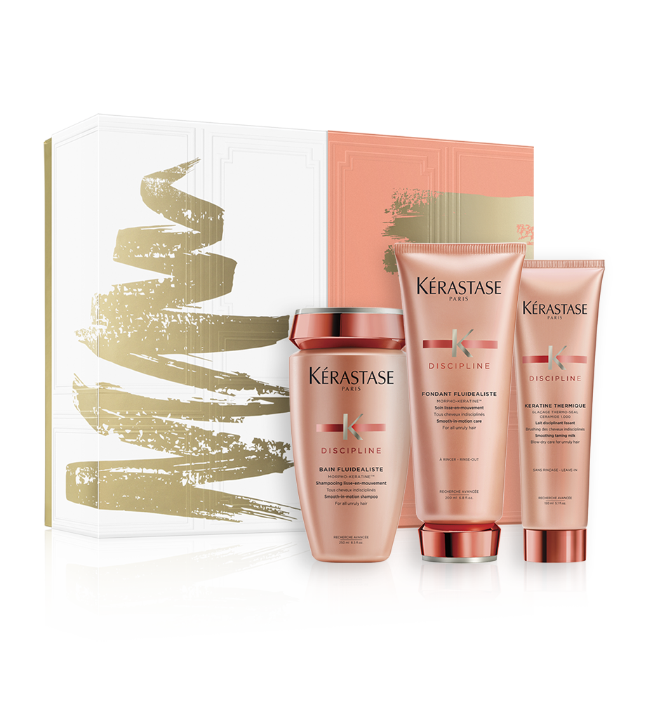 DISCIPLINE HOLIDAY GIFT SET