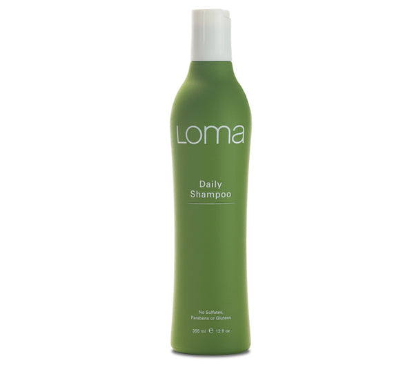 Loma Daily Shampoo 355ml