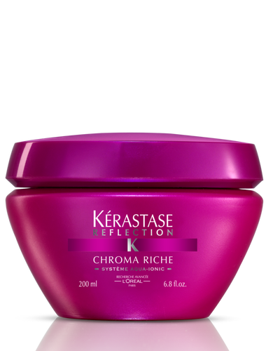 Masque Chroma Riche