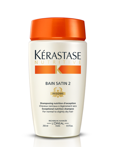 Bain Satin 2 Irisome
