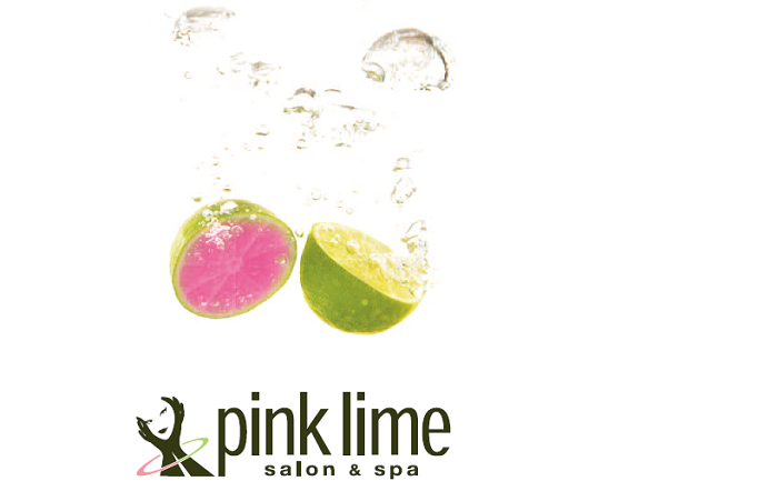 Pink Lime Salon & Spa Online Shopping