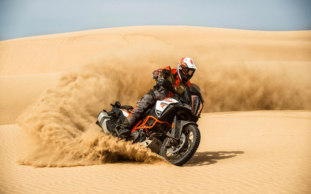 KTM 1290 Super Adventure R Vs 1190 Adventure R: What's Better?