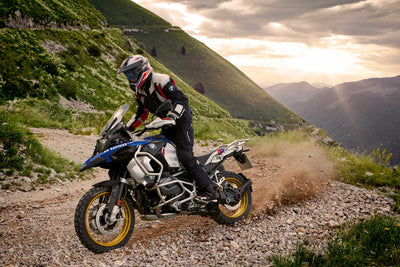 BMW GS: Top 5 Issues & Problems (And What to Do)