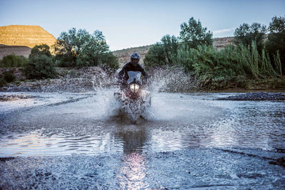 KTM 790 Adventure Vs Yamaha Tenere 700: What's Best for Me?